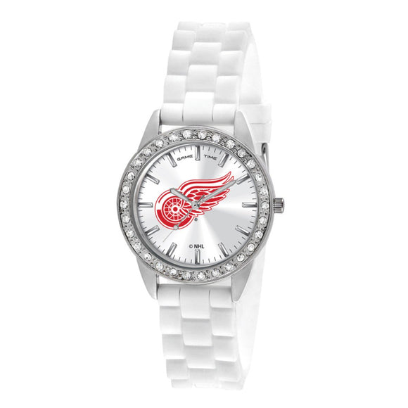 Detroit Red Wings Frost Watch NHL-FRO-DET