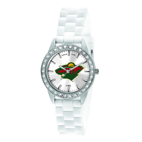 Minnesota Wild Frost Watch NHL-FRO-MIN