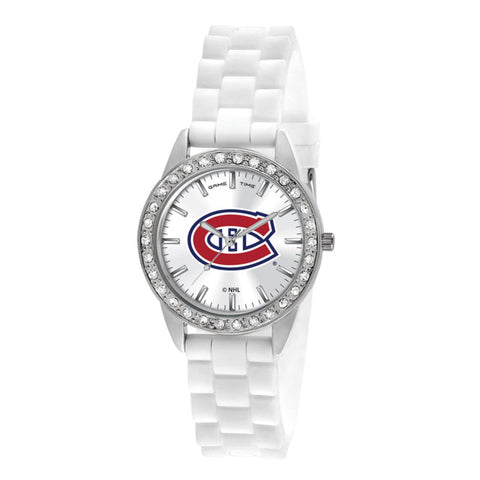 Montreal Canadiens Frost Watch NHL-FRO-MON