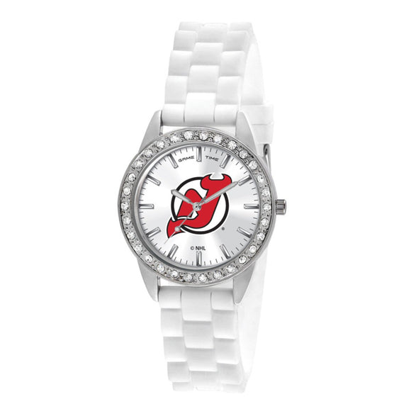 New Jersey Devils Frost Watch NHL-FRO-NJ