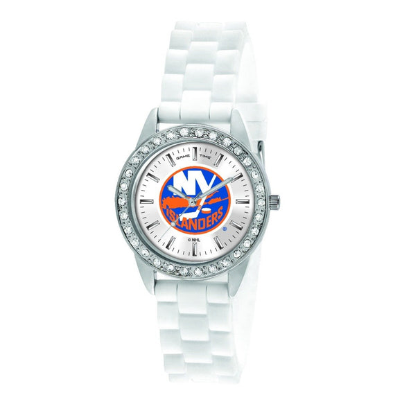 New York Islanders Frost Watch NHL-FRO-NYI