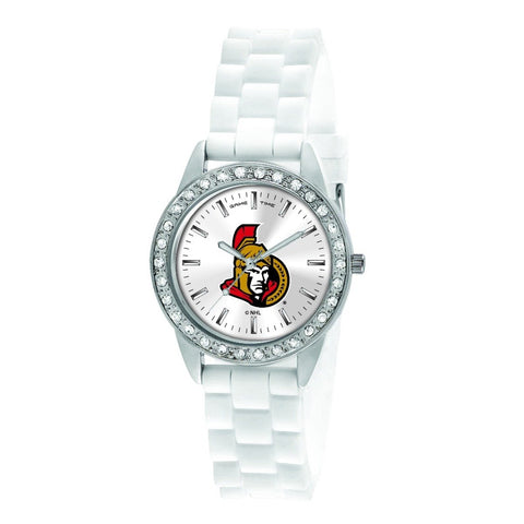 Ottawa Senators Frost Watch NHL-FRO-OTT