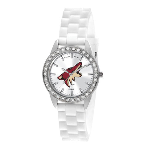 Arizona Coyotes Frost Watch NHL-FRO-ARI