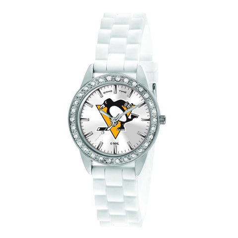 Pittsburgh Penguins Frost Watch NHL-FRO-PIT