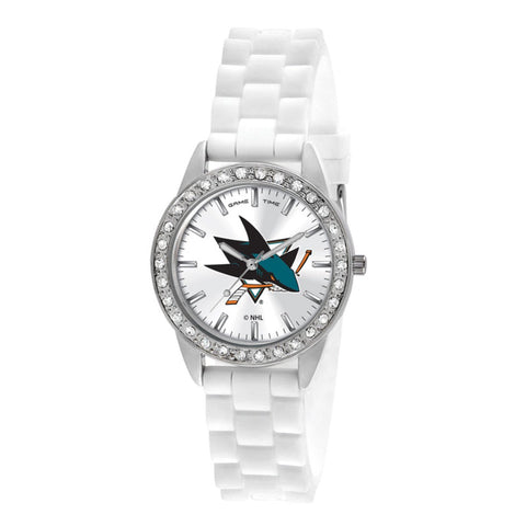 San Jose Sharks Frost Watch NHL-FRO-SJ