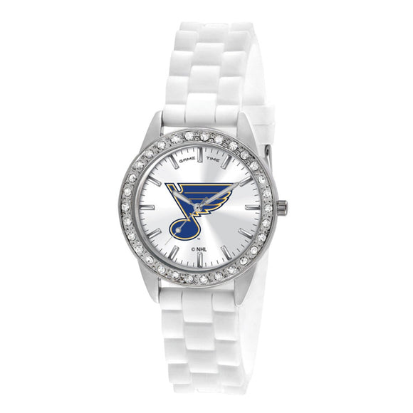 St. Louis Blues Frost Watch NHL-FRO-STL