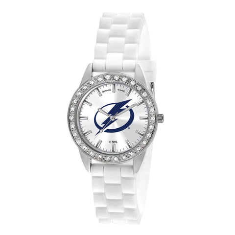Tampa Bay Lightning Frost Watch NHL-FRO-TB