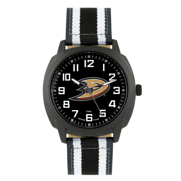 Anaheim Ducks Ice Watch - NHL-ICE-ANA