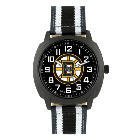 Boston Bruins Ice Watch - NHL-ICE-BOS