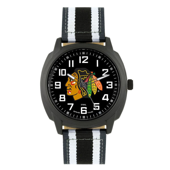 Chicago Blackhawks Ice Watch - NHL-ICE-CHI