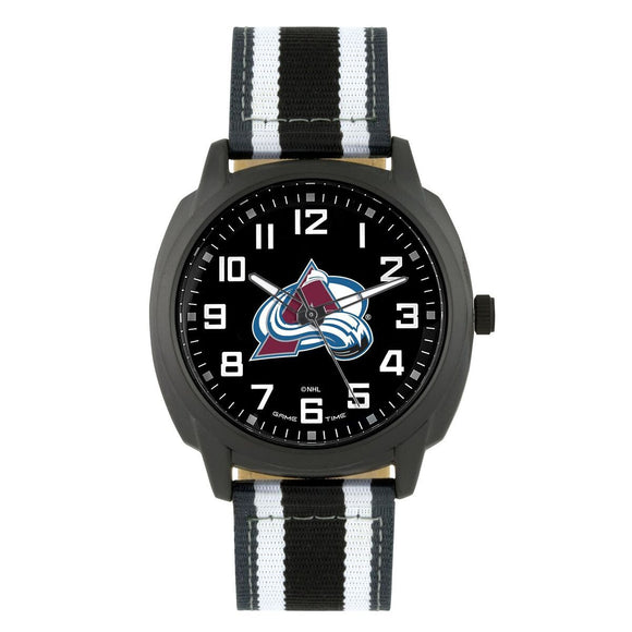 Colorado Avalanche Ice Watch - NHL-ICE-COL