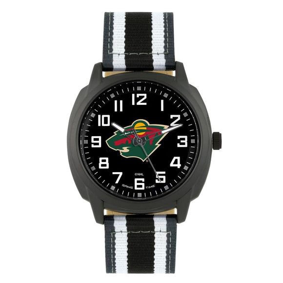 Minnesota Wild Ice Watch - NHL-ICE-MIN