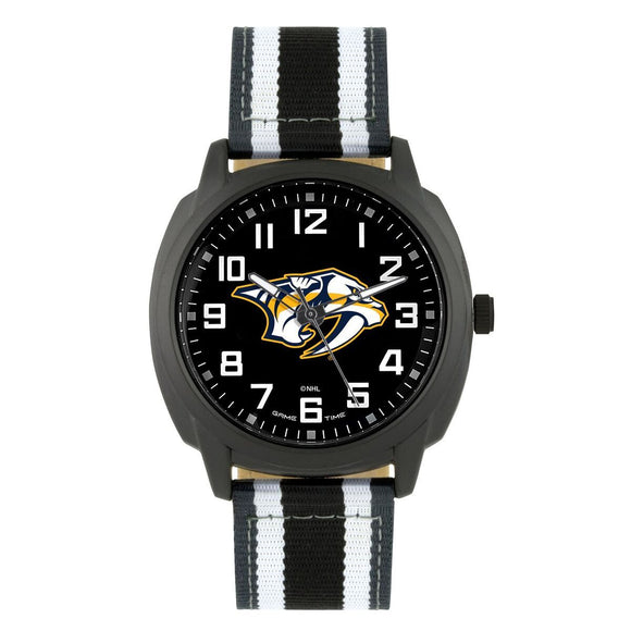 Nashville Predators Ice Watch - NHL-ICE-NAS
