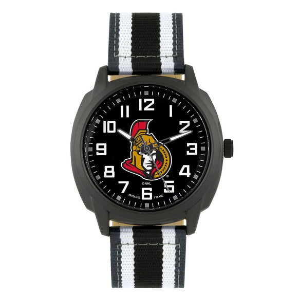 Ottawa Senators Ice Watch - NHL-ICE-OTT