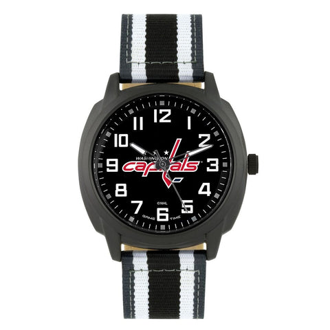 Washington Capitals Ice Watch - NHL-ICE-WAS