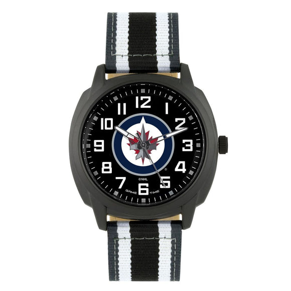 Winnipeg Jets Ice Watch - NHL-ICE-WIN