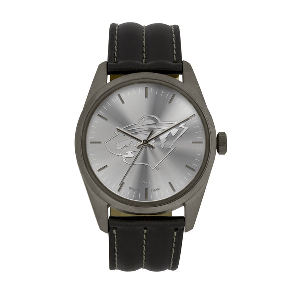 Minnesota Wild Midnight Watch NHL-MID-MIN