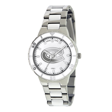 Montreal Canadiens Pearl Watch NHL-PEA-MON