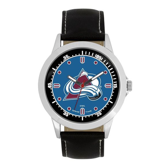 Colorado Avalanche Player Watch - NHL-PLY-COL