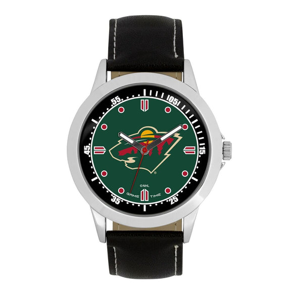 Minnesota Wild Player Watch - NHL-PLY-MIN