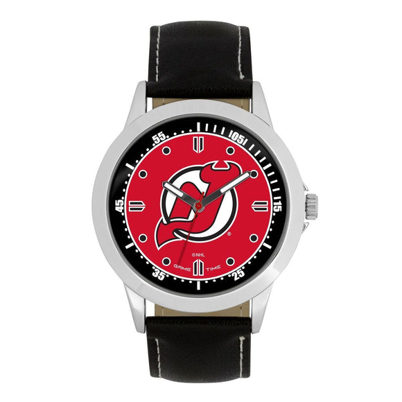 New Jersey Devils Player Watch - NHL-PLY-NJ