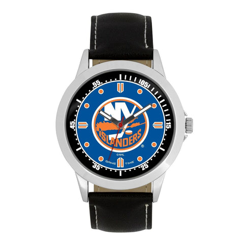 New York Islanders Player Watch - NHL-PLY-NYI