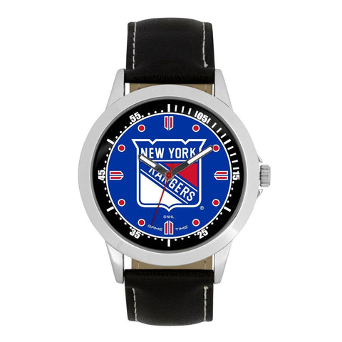 New York Rangers Player Watch - NHL-PLY-NYR