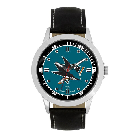 San Jose Sharks Player Watch - NHL-PLY-SJ