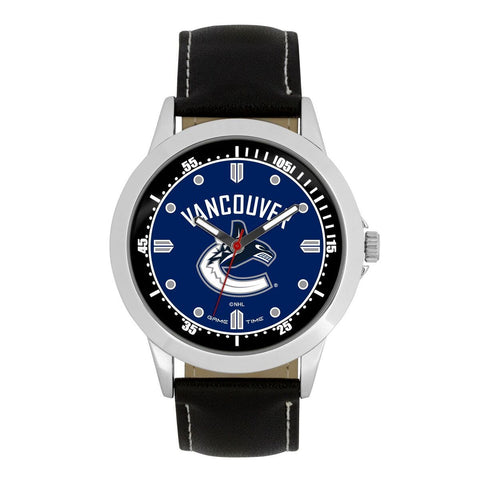Vancouver Canucks Player Watch - NHL-PLY-VAN