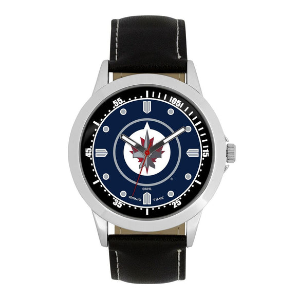Winnipeg Jets Player Watch - NHL-PLY-WIN