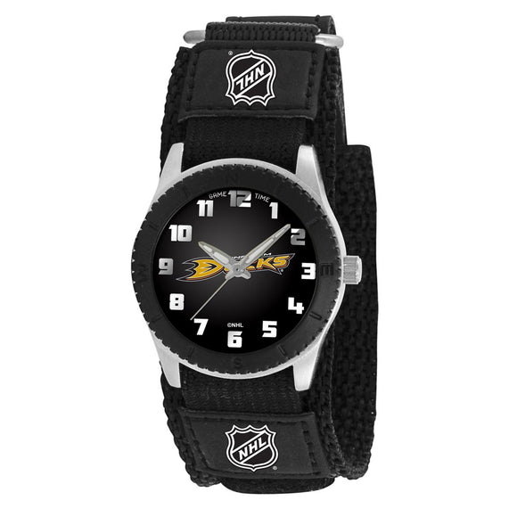 Anaheim Ducks Kids NHL Rookie Watch Black