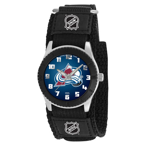 Colorado Avalanche Kids NHL Rookie Watch Black