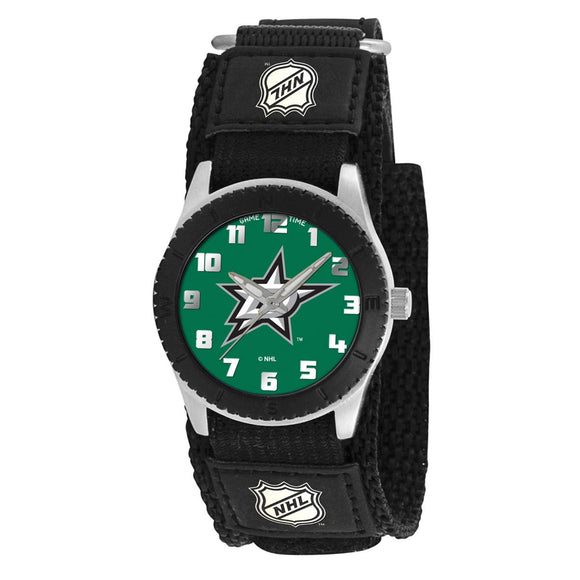 Dallas Stars Kids NHL Rookie Watch Black