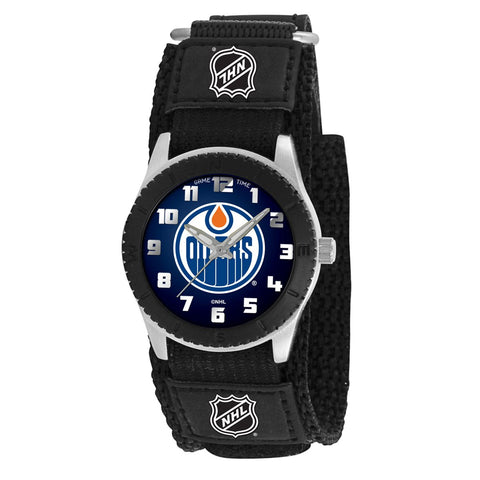 Edmonton Oilers Kids NHL Rookie Watch Black