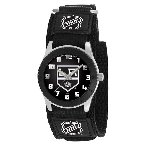 Los Angeles Kings Kids NHL Rookie Watch Black