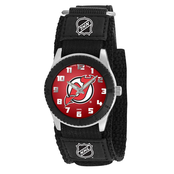 New Jersey Devils Kids NHL Rookie Watch Black