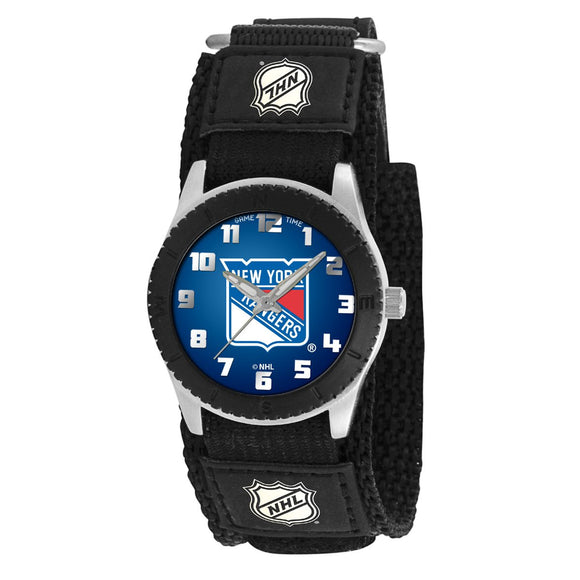 New York Rangers Kids NHL Rookie Watch Black