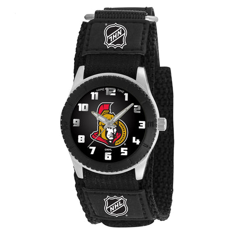 Ottawa Senators Kids NHL Rookie Watch Black