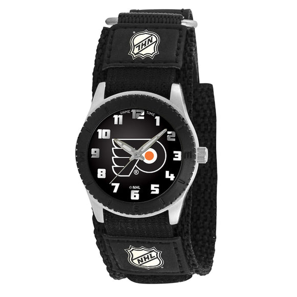 Philadelphia Flyers Kids NHL Rookie Watch Black