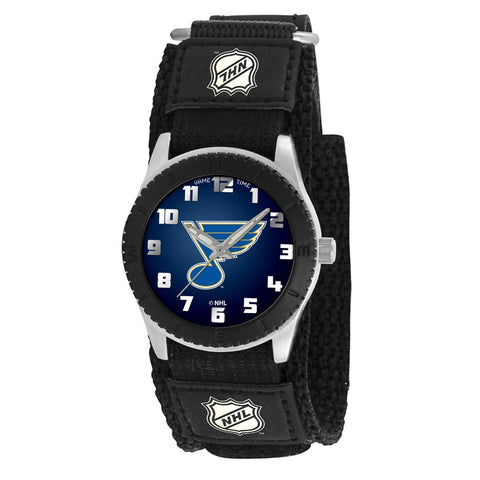 St. Louis Blues Kids NHL Rookie Watch Black