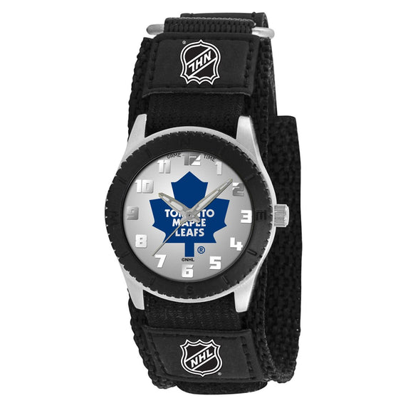 Toronto Maple Leafs Kids NHL Rookie Watch Black