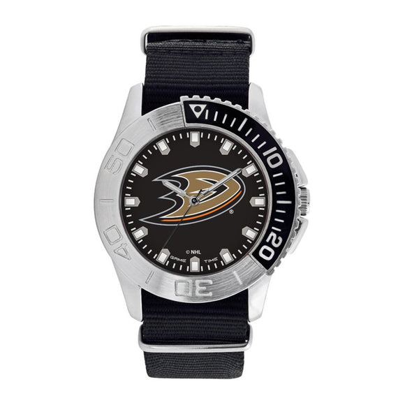 Anaheim Ducks Starter Watch NHL-STA-ANA