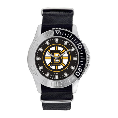 Boston Bruins Starter Watch NHL-STA-BOS