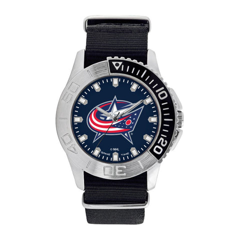 Columbus Blue Jackets Starter Watch NHL-STA-CBJ