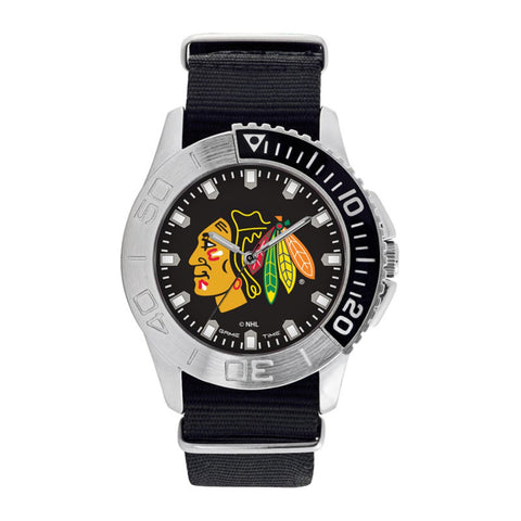 Chicago Blackhawks Starter Watch NHL-STA-CHI