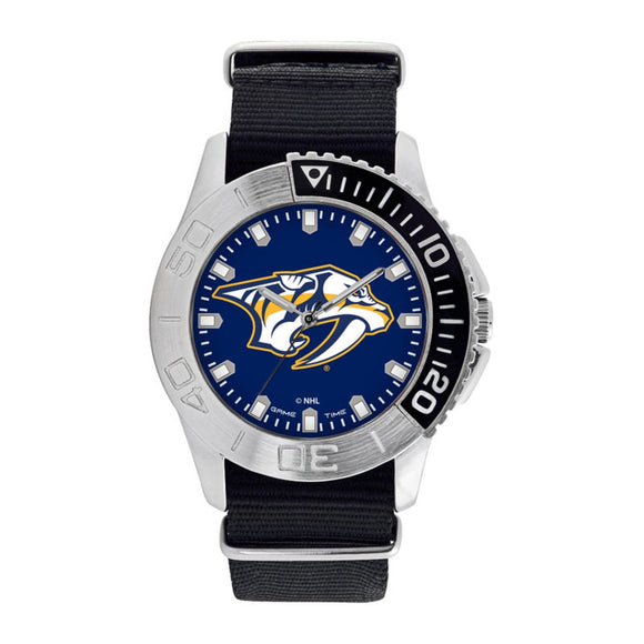 Nashville Predators Starter Watch NHL-STA-NAS