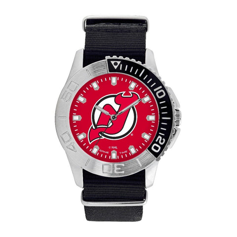 New Jersey Devils Starter Watch NHL-STA-NJ