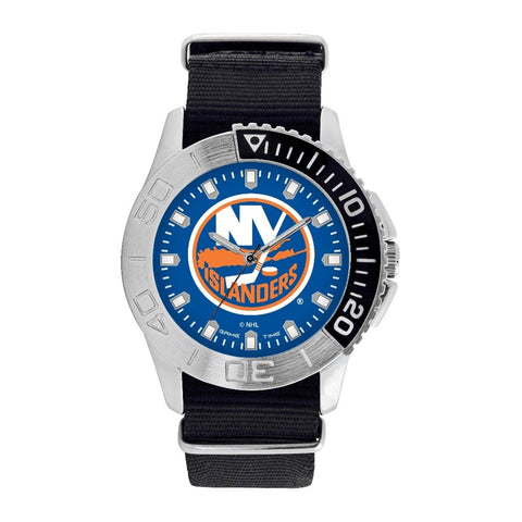 New York Islanders Starter Watch NHL-STA-NYI