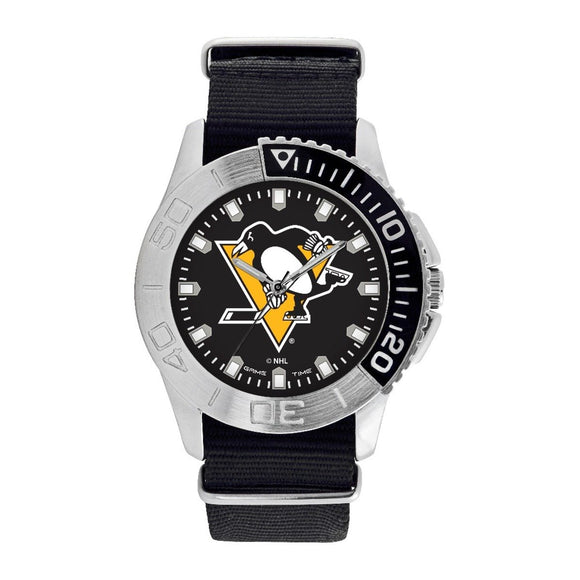 Pittsburgh Penguins Starter Watch NHL-STA-PIT