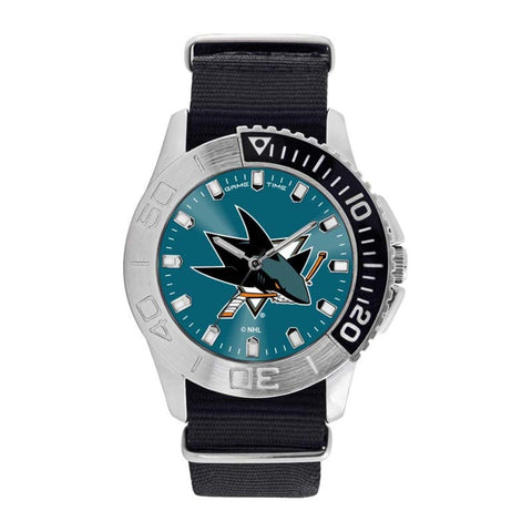 San Jose Sharks Starter Watch NHL-STA-SJ